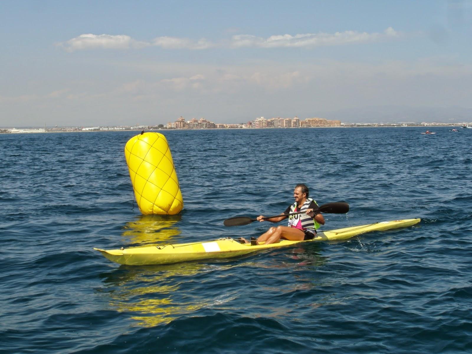 Club pirag isme silla club kayak de mar pobla marina for Sillas para kayak