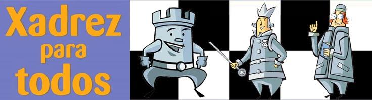 Xadrez para todos