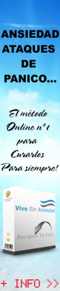 Vivir sin Ansiedad - Logo vertical