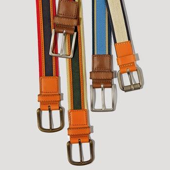 accesorios de moda El Corte Inglés cinturones hombre
