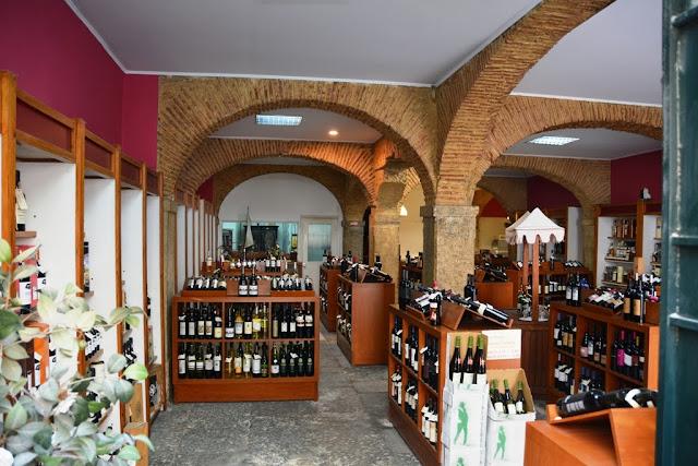 General Impressions of Lisbon wine