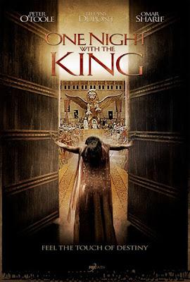 Esther: Una noche con el Rey (2006) Nacida en la pobreza, Hadassah crece para transformarse en una hermosa joven que llama la atencion del poderoso Rey Xerxes, para finalmente convertirse en su esposa. Pero más allá de su posición, la vida de Hadassah está en peligro, desde que se ha decretado que todas las personas de origen judío, deberán ser asesinadas. Desafiando las advertencias de permanecer callada, la joven Reina intentará salvar a su gente, debiendo esconder su origen.