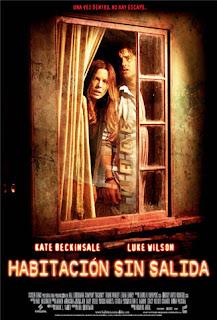 Hotel sin salida (2007) Online Latino