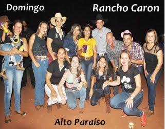 Fotos Rancho Caron Alto Paraíso