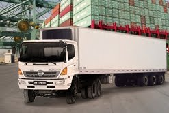 Ready Stock Tractor Head Hino FM 350 TH