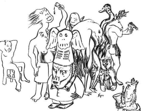 Οι φυλές των μνημονιακών