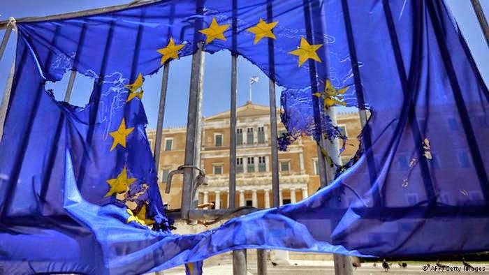efectivo euro salida