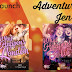 Release Day Excerpt and Giveaway: ADVENTURES ABROUD by Jen McConnel