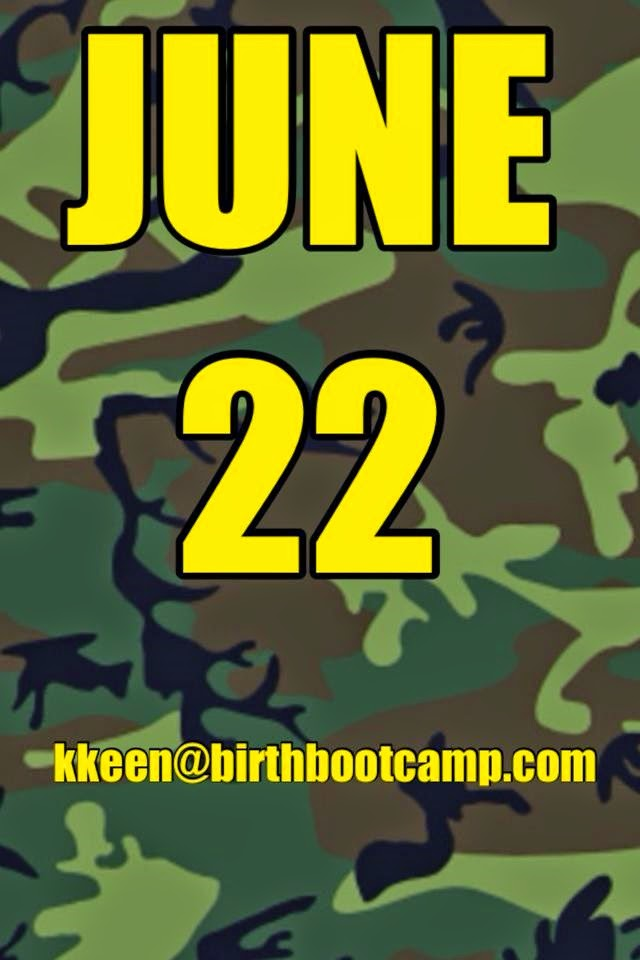 Next Birth Boot Camp Series