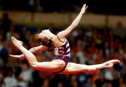 Gimnasia olimpica historia de la gimnasia for Gimnasia informacion
