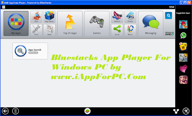 Download Android Emulator