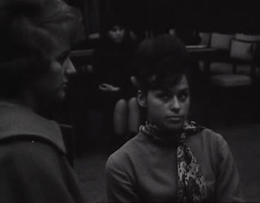 Audition/Talent Competition • Konkurs (1964)