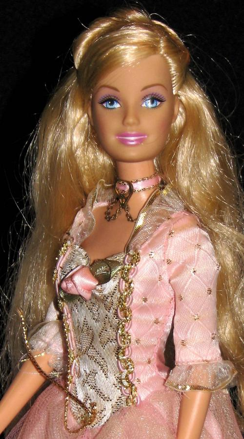 Hd barbie doll without makeup girl games wallpaper for Barbie princess and the pauper coloring pages