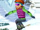 Süper Kayak Yapma Oyunu