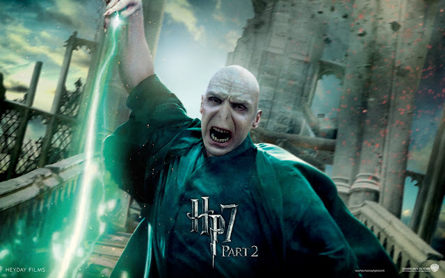 Harry Potter And The Deathly Hallows Part 2 Wallpaper 16