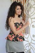 Soumya Sukumar New photo shoot-thumbnail-7