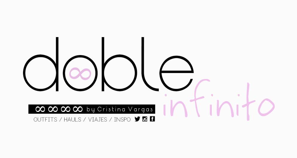 Doble Infinito ∞