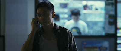 Protégé / Moon to (2007)