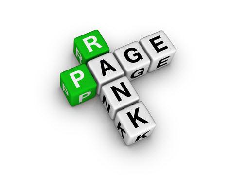 Cara Cepat dan Ampuh Meningkatkan Page Rank Blog