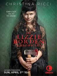 Assistir The Lizzie Borden Chronicles 1x03 - Flowers Online