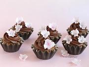 Hurmaavat suklaakuppikakut