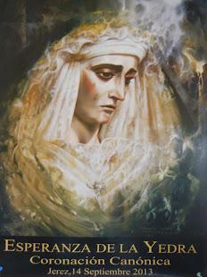 Coronación Canónica Esperanza de la Yedra