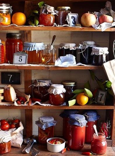 Vivre antibes confiture de tomates rouges bio au piment d 39 esp lette - Graine de piment d espelette ...