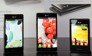 Revealed LG Optimus L series 2 to be launched to take on Nexus