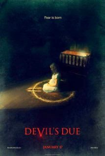 Watch Devil's Due (2014) Movie Online Without Download