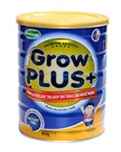 Grow Plus+ _ dinh dưỡng đặc trị cho trẻ tăng cân