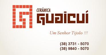 Cerâmica Guaicuí