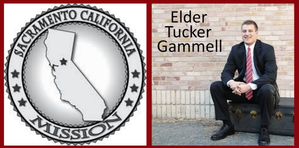 Elder Tucker Gammell