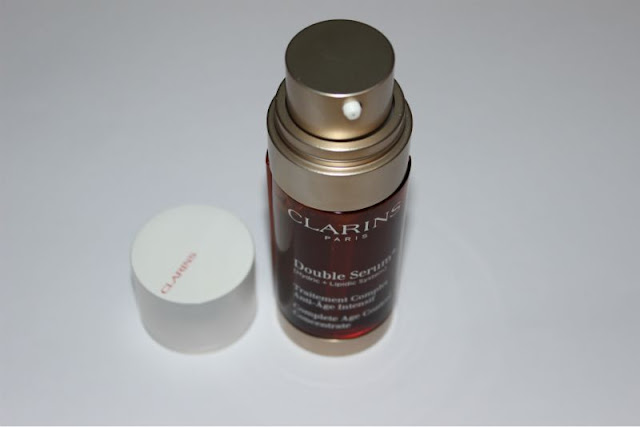 Photos of Clarins Double Serum