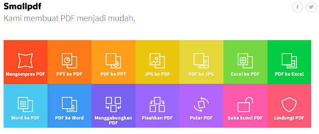 Small PDF Indonesia