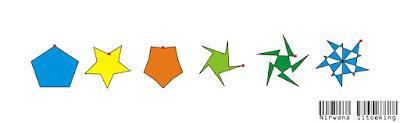 variasi polygon