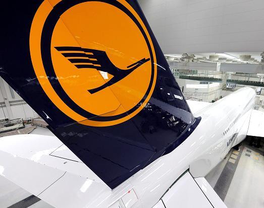 Lufthansa cancela las celebraciones de su 60 aniversario