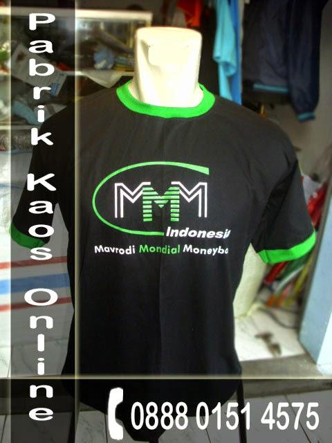 Kaos Oblong, Kaos Polos Surabaya, Pabrik Kaos Distro,