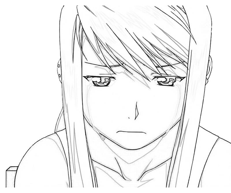 fullmetal-alchemist-winry-rockbell-badmood-coloring-pages