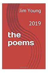 The poems 2019