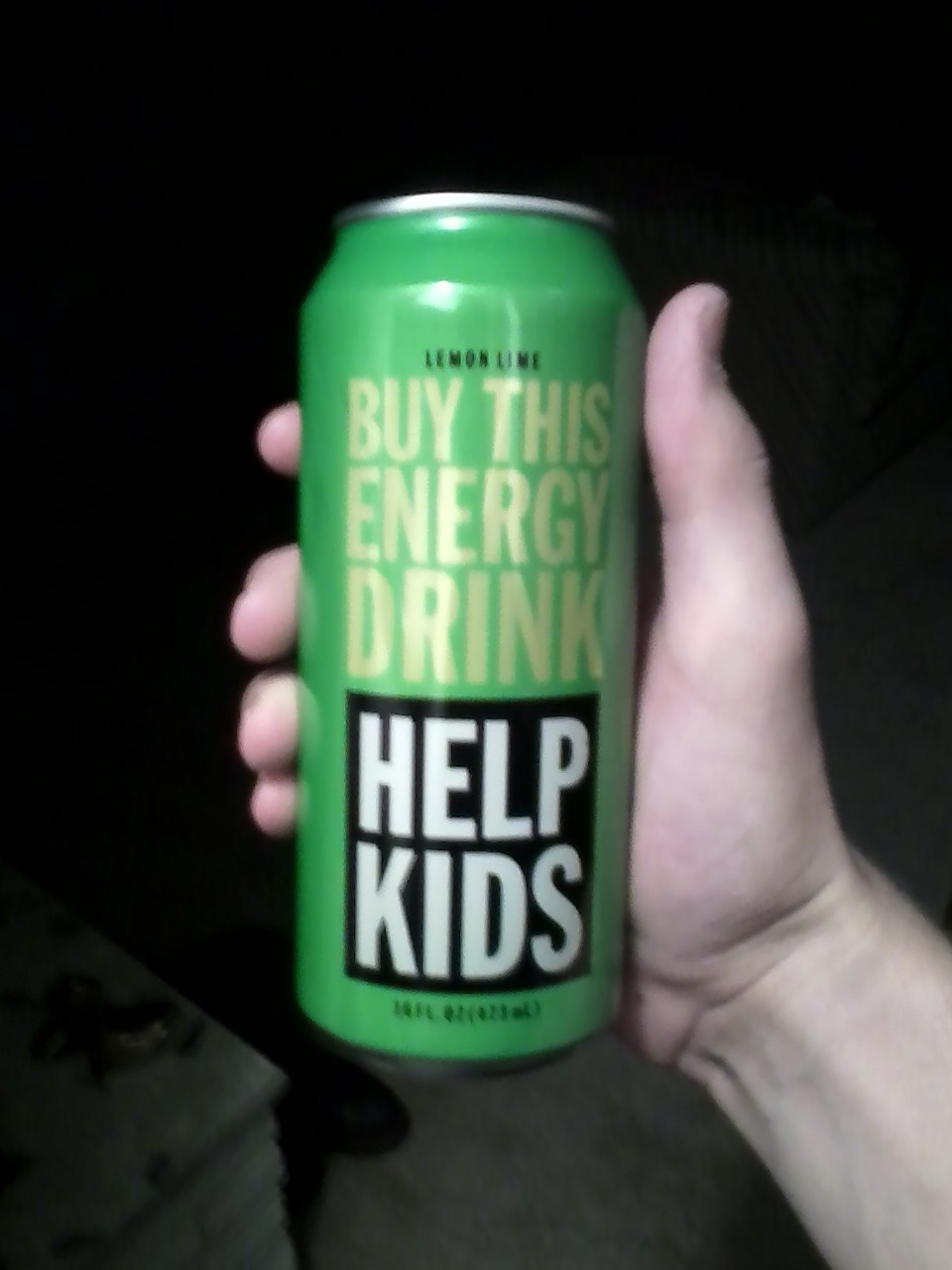 Bad Things About Energy Drink