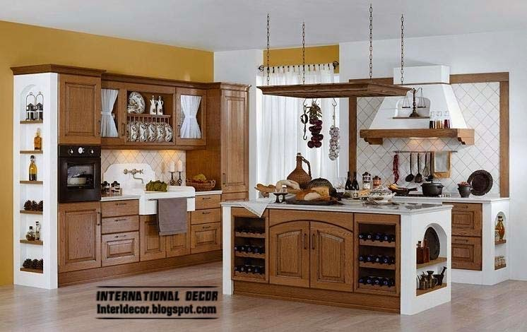 Cabinets Styles