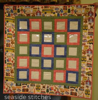 http://www.seaside-stitches.blogspot.com/2015/10/school-days-classroom-quilt.html