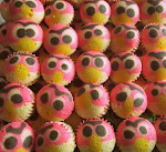 Apam polkadot/angry bird