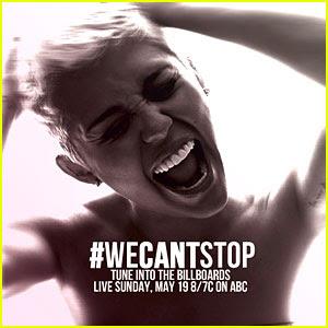 We Cant Stop Single Cover Lirik Lagu Lyrics Song...