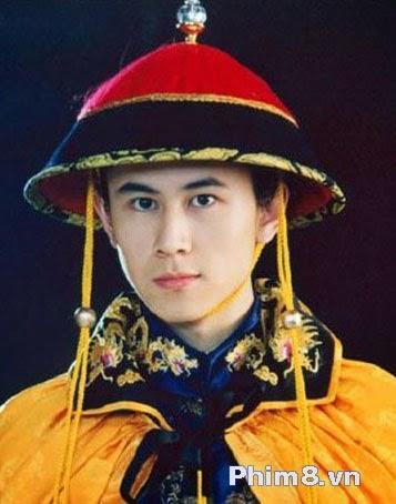 Khang Hy Đế Chế