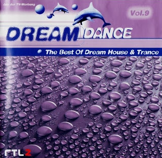 Dream Dance Vol. 9 (1998)