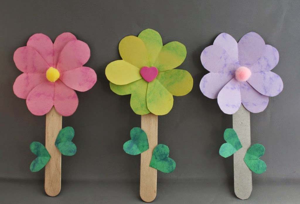 Crafts For Kids Arts And Ideas Projects