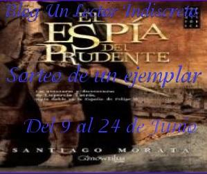 http://unlectorindiscreto.blogspot.com.es/2015/06/sorteo-de-un-ejemplar-de-el-espia-del.html