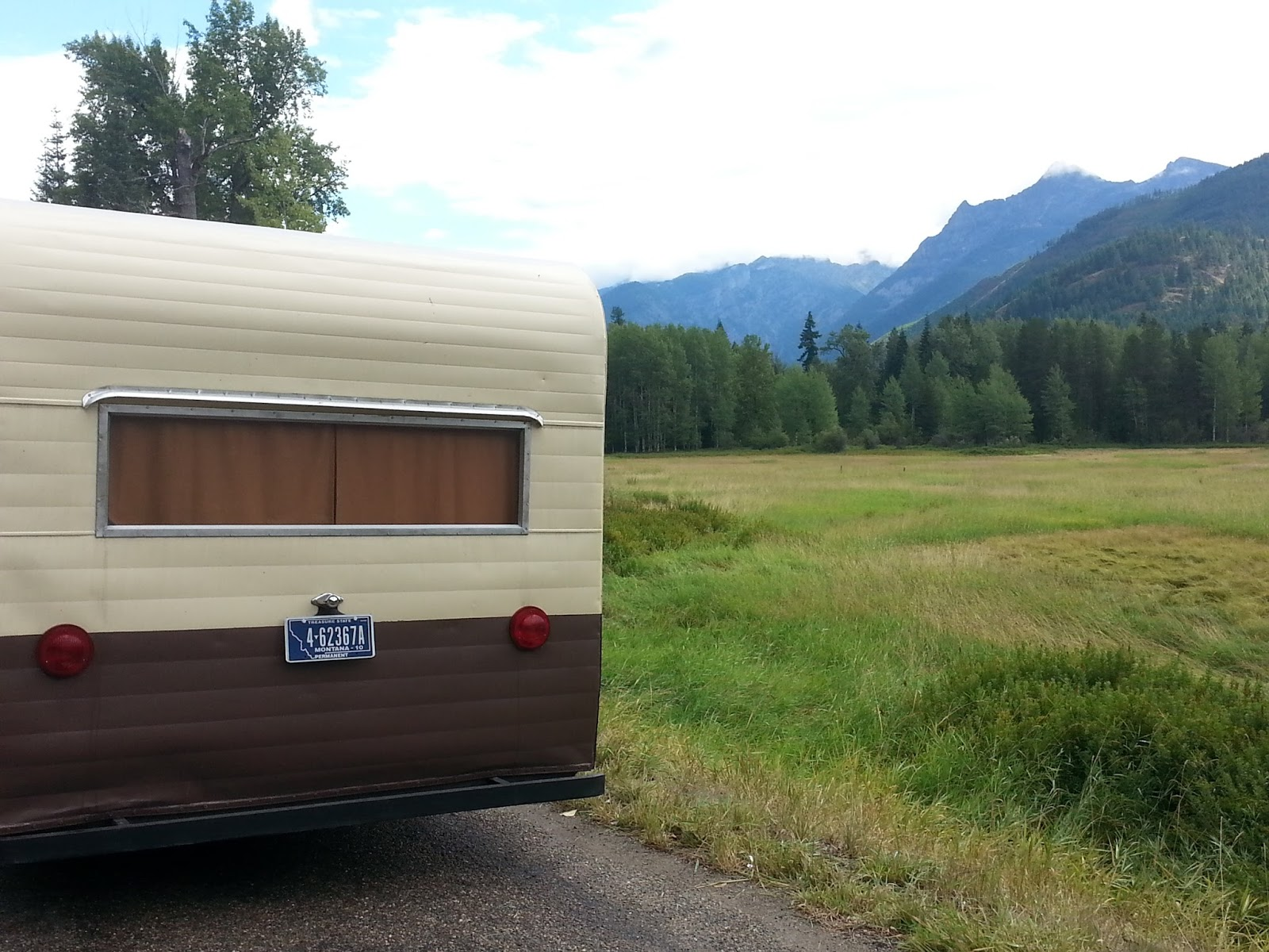The Toaster Camper: Oven Repairs (second Attempt