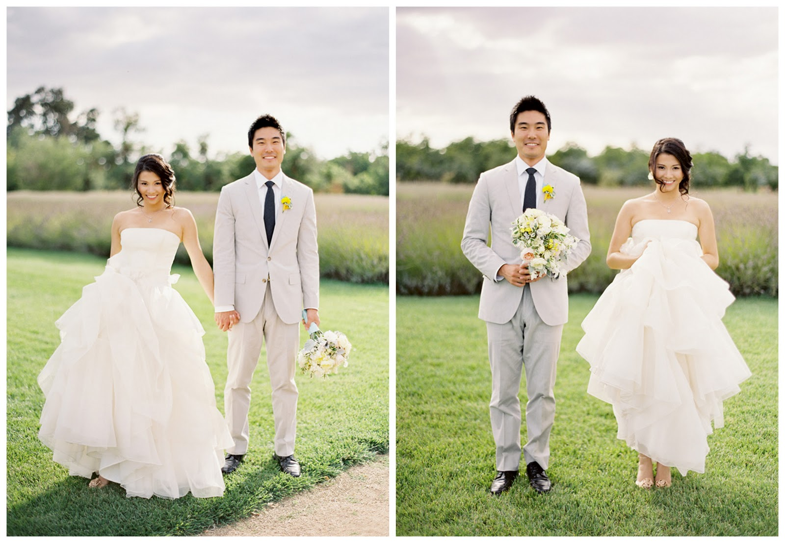 Flag Wedding Dress 73 Epic  the Just Married